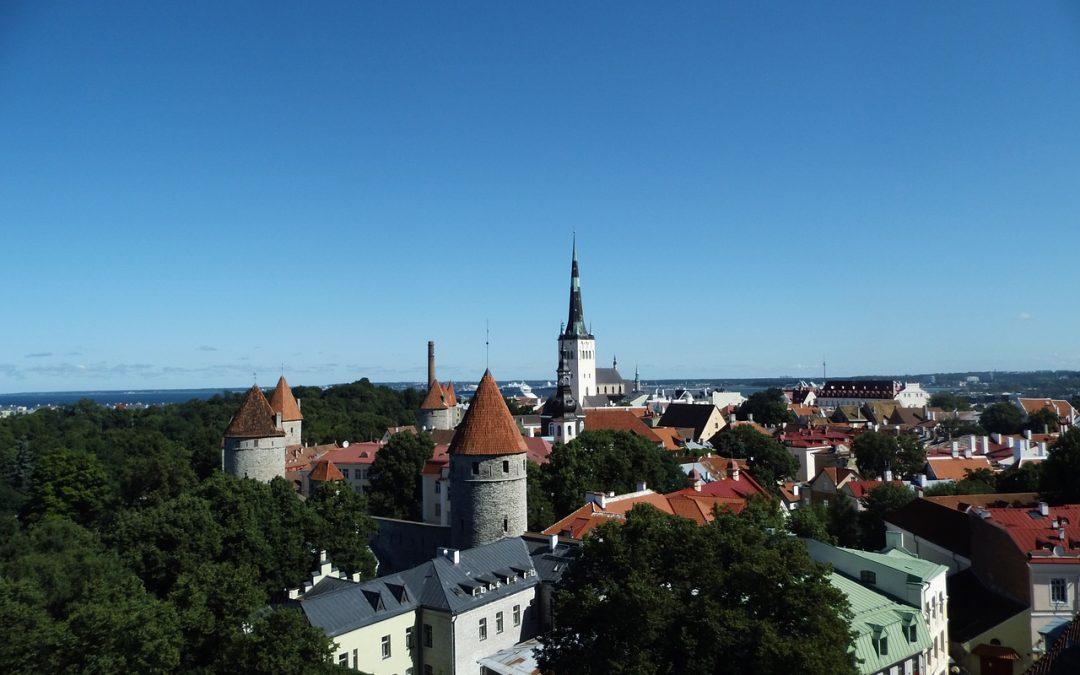 Jäsenretki Tallinnaan 2.-3.2.2019